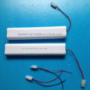 12V 5000mAh NiMH Ni-MH Battery pictures & photos