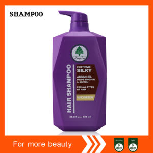 Hair Shampoo Different Funchion Avaliable Suitable for All Hair Types pictures & photos