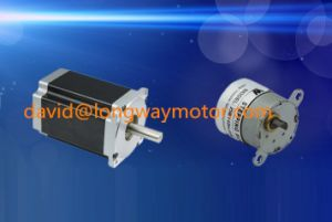 Permanent Magnet Stepping Motor pictures & photos
