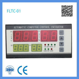 Custom-Made Industrial Usage Incubator Control Temperature Controller for Hatching Eggs pictures & photos