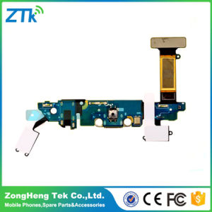 Best Quality Phone Flex Cable for Samsung Galaxy S6 Edge Charging Port