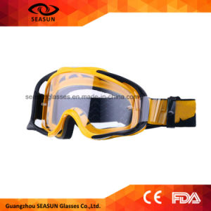 Motorcycle ATV Motocross Protective Gears Glasses Motorcycle Snowmobile Ski Goggles Eyewear Sports Protective Moto Eyewear pictures & photos