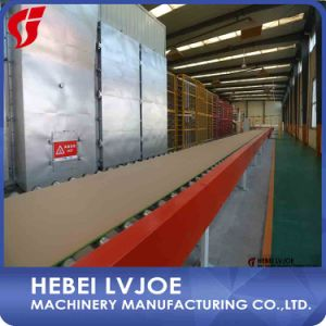 Plaster Board Machine From China Lvjoe pictures & photos
