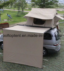 Water Proof Folded Side Awning