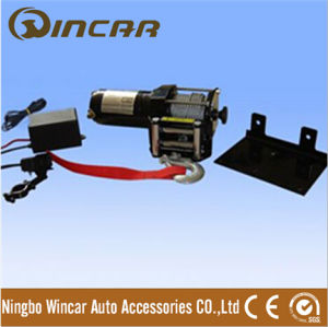 12V Electric Boat Trailer Winch