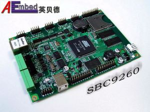 AT91SAM9260 SPI WINDOWS 7 DRIVER