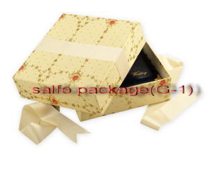 Gift Packaging Boxes /Colour Boxes