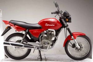 Motorcycle (SP150-2)