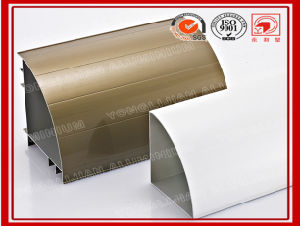 Anodized Aluminum Profile for Window and Door (6063 T5) pictures & photos
