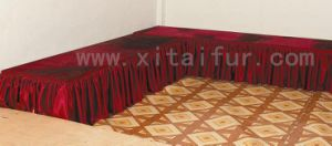 Moveable Stage Skirting (YLY-MS)