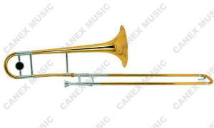 Musical Instruments/Brass Instruments/Trombone/Bass Trombone (TB20D-L) pictures & photos