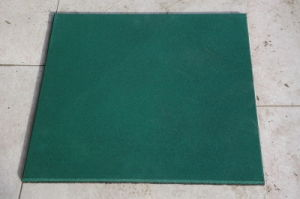 Outdoor Flooring & Rubber Mat pictures & photos