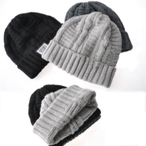 Winter Knit Hat pictures & photos