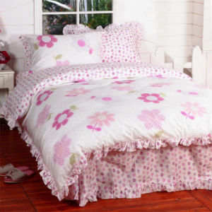 100%Cotton Bedding Set 06