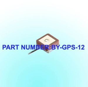 GPS Embedded Active Antenna