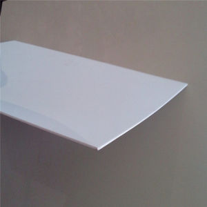 High Gloss PVC Sheet /Board /Plate pictures & photos
