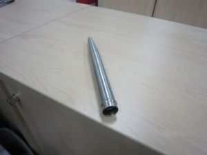 Stainless Steel Tape Tube pictures & photos