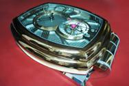 Special Designed Watch Shaped Tea Table (WT10)