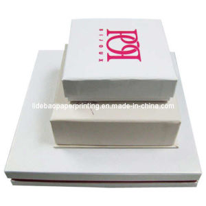 Jewel Paper Cosmetic Gift Box (LDB-J004)