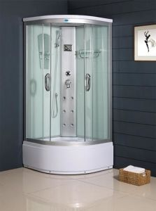 Hot Sales Showers Room (S-8851) pictures & photos