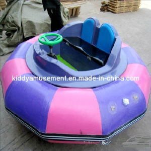 Inflatable Water Games Battery Bumper Boat