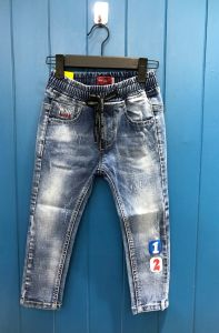 About 2020 Newest Style Denim for Kids