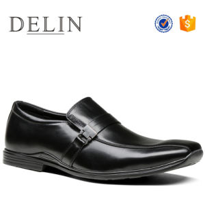 China High Quality Slip On Men Formal Dress Shoes China Dress