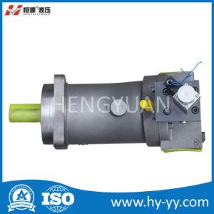 Electrical Control Hydraulic Piston Pump Motor Ha7v For