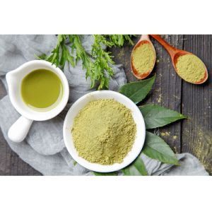 China Green Tea Powder with Great Drinking