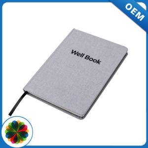 Low Cost Beautiful Full Color Hardcover Planner Journal Notebook Printing