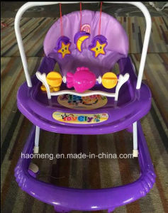 High Quality Baby Walker with Musice pictures & photos