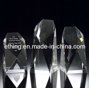 Peak Tower Crystal Award pictures & photos