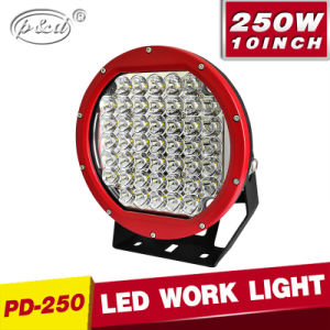 "Australia Warehouse 10"" 225W LED Driving Light, 4X4 LED Driving Light, off Road Light"