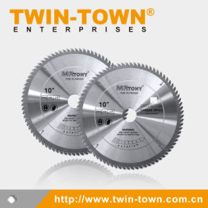 Tct Saw Blade for Plywood 250X80t