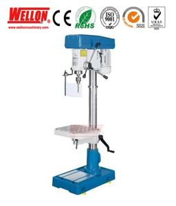 Pillar Drill Machine with CE Approved (ZX16GF ZX19GF) pictures & photos