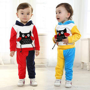 2014 High Quality New Design Cotton Baby Boys Clothing