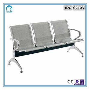 3-Seater Waiting Chair for Hospital