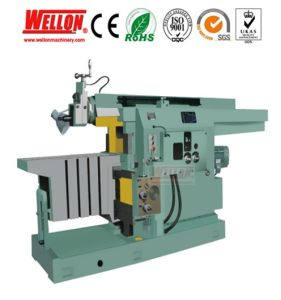 Hydraulic Shaping Machine with CE Approved (Hydraulic Shaper BY60100C) pictures & photos