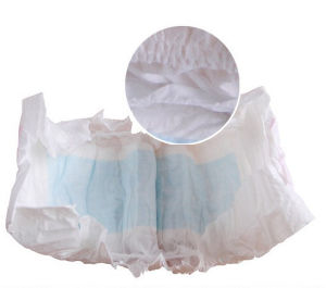 Baby Diapers (S-M-L-XL)