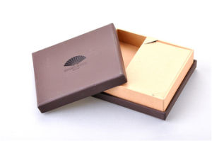 Paper Cardboard Gift Packaging Box Paper Box pictures & photos