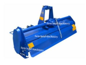 Tractor Ec Approved Rotary Tiller (TMZ-150) pictures & photos
