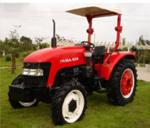 Jinma 654 Four Wheel Large Tractor pictures & photos