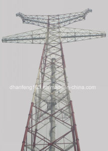 Angle Steel Electric Power Tower pictures & photos