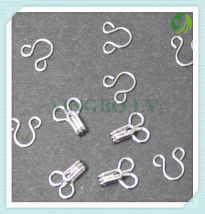 Metal Hook & Eyes for Garment pictures & photos