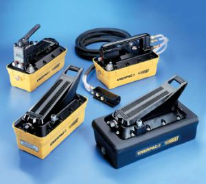 Enerpac PA-Series, Turbo II Air Hydraulic Pumps pictures & photos