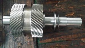 High Level Manufacturing Forged Shaft pictures & photos