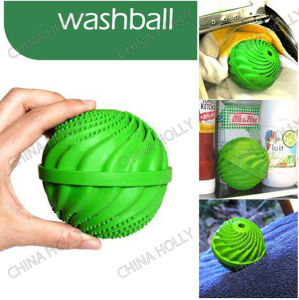 Bio Washing Ball