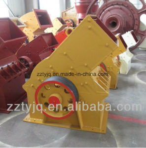 ISO Approved Hammer Crusher Machine for Sale