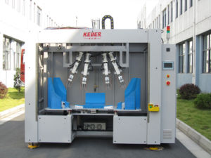 CE Approved Ultrasonic Welding Machine (KEB-L1000)