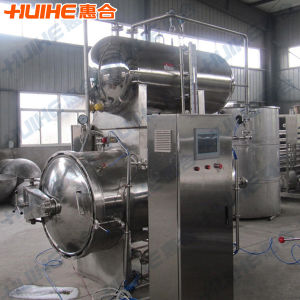 Horizontal Steam Retort for Sterilization pictures & photos
